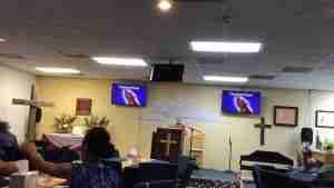 9.16.18 sermon