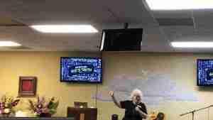 9.23.18 Sermon