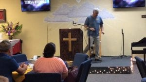 9.9.18 Sermon