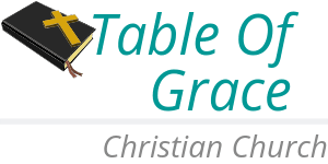 Table of Grace Logo