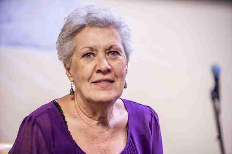 Barb Martin