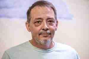 Pastor Rod Tillman