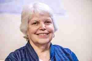 Pastor Cindy Molnar