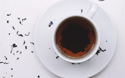 Ladie's Tea